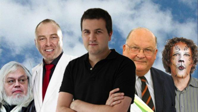 Studio Brussel schrapt radioshow Gunther D.