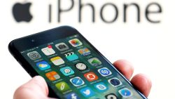 Apple maakt plannen voor plooibare iPhone