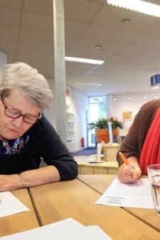 Someren schrijft samen boek