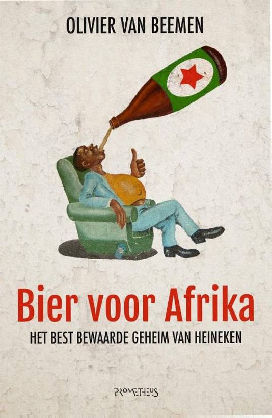 Olivier van Beemen's book on Heineken