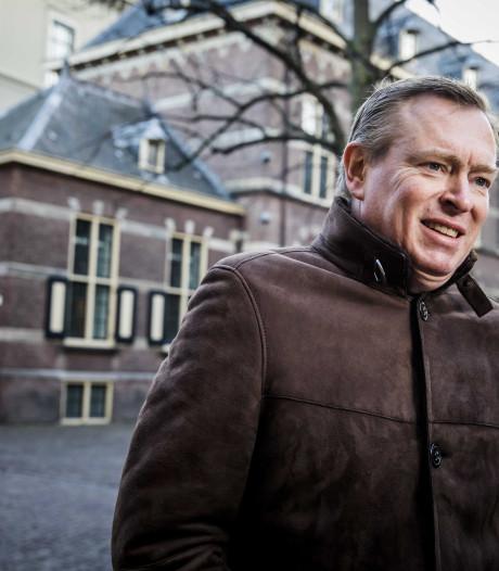 Minister Bruno Bruins 'zeker weten' naar concert Pink op Malieveld