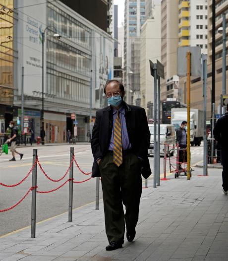 Le Covid-19 ôte la vie d'un second patient à Hong Kong