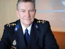 Misstandenrapport politie later vanwege hartinfarct Bouman