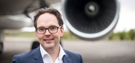 Vliegtuigsloper AELS nooit in beeld voor Boeings 747: Twente Airport verder in het nauw