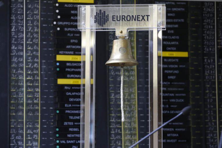 Illustratiefoto: Lokerse beleggers nodigen topspreker Jan Longeval uit voor een infoavond over de beurs.