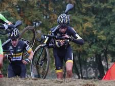Veldrijder Van Amerongen wint in Oostenrijk
