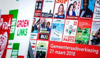 Waarom stemmen op een lokale partij vaak onzin is
