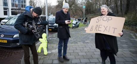 May op bezoek bij Rutte: redt een 'Ruttiaans inlegvel' haar brexit?