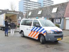 Man uit Breda opgepakt bij wietkwekerij in Nijmegen