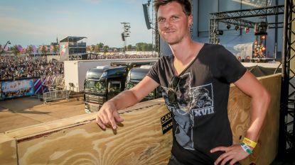 """Koen Buyse schrijft nieuwe nummers: """"Zornik komt terug"""""""