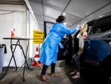 Utrecht krijgt een van de grootste snelteststraten van Nederland: er kunnen straks 4000 mensen per dag terecht