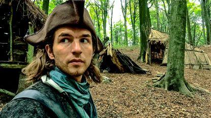"Matteo Simoni wordt internationaal bejubeld: ""De Vlaamse Poldark"""