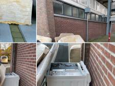 Opnieuw dumper van grofvuil achterhaald en bekeurd in Hardinxveld-Giessendam