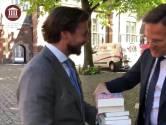 Baudet zegt definitief 'ja' op uitdaging Rutte