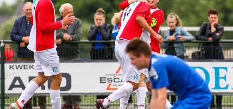DVOL, GVA, HAVO én Driel: het gaat los in de Betuwse Bundesliga