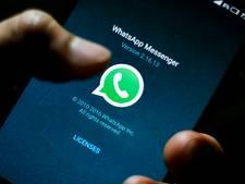Wereldwijde storing bij WhatsApp is opgelost