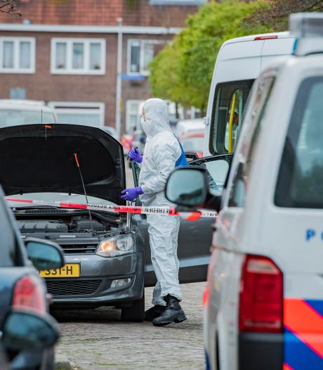 Aangehouden verdachte in 'Zwarte Piet-schietpartij'  Utrechtse Rietstraat is waarschijnlijk de schutter