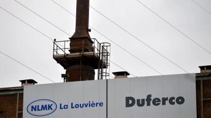 NLMK investeert 150 miljoen euro in staalfabriek La Louvière