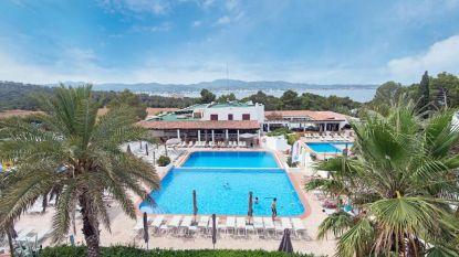 Nederlandse kleuter (4) verdrinkt op Ibiza