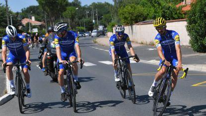 """""""De Tour winnen? Misschien rijd ik liever de Ronde van Vlaanderen"""""""