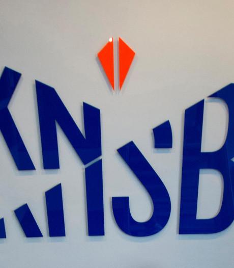 Daikin sponsor schaatsbond KNSB