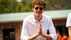Lost Frequencies opent Muziek en Kunstschool in Nepal, die werd gebouwd dankzij bezoekers Tomorrowland