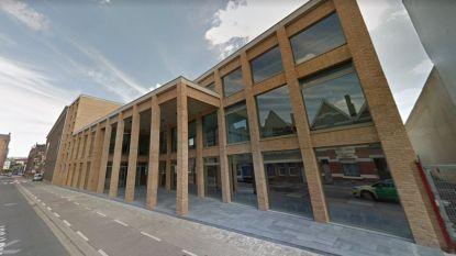 Primeur voor VTI: eerste vrije school in Vlaanderen met richting mechanisch onderhoud
