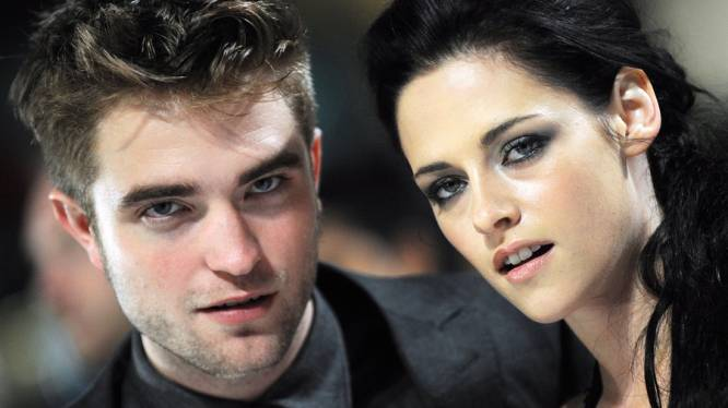 Paniek in Hollywood: Robert-fans zullen films met Kristen boycotten