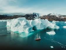 Un nouveau record de froid arctique vieux de 28 ans enregistré au Groenland