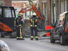 Woningen ontruimd bij gaslek in Gouda