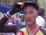 'Hoop dat ik hier Giro goed kan maken'