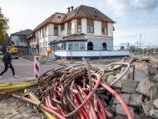 Met de sloop van restaurant IJsselmeer verdwijnen een hoop herinneringen