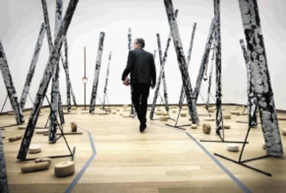 Amsterdam krijgt zijn museum terug voor heel even trouw - Geloof pierre ...