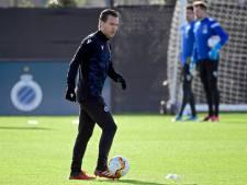 Ruud Vormer sur le banc contre Manchester United?