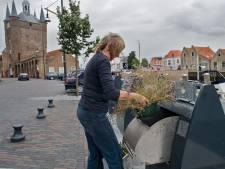Centrale GFT-bakken verdwijnen weer, bewoners moeten zelf alternatief bedenken