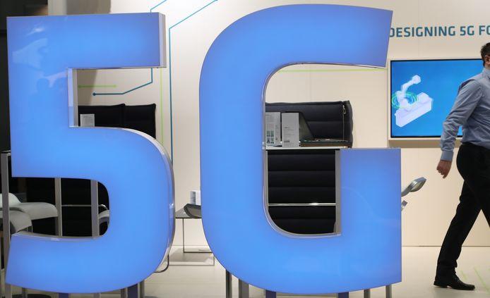 Het 5G-netwerk, dat de komende jaren wordt geïntroduceerd, moet nog snellere mobiele communicatie mogelijk maken