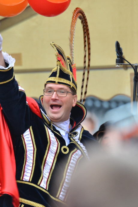 Alaaf! Dit zijn de carnavalsprinsen in Breda en omstreken dit jaar