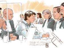 Thijs H. moet achttien jaar de cel in, nabestaanden tevreden