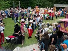 Gameren op 14 augustus bij Zomer in Gelderland