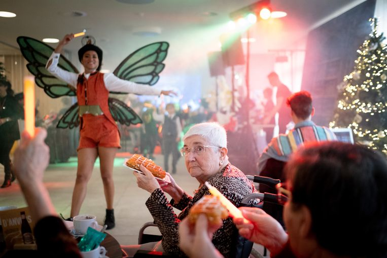 Tomorrowland Winterparty in WZC St. Joseph