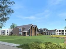 Eindelijk kan Nijhuis Bouw starten met bouw Hof van Blom in Hattem