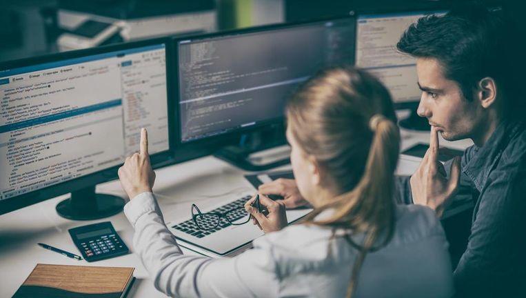 ICT-sector zoekt medewerkers (en je hoeft geen IT er te zijn ... 1398c29bed4