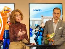 Franchisers Sandd vechten postfusie met PostNL aan