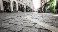 Juridische lijdensweg na 4 jaar ten einde: stad Brugge krijgt 100.000 euro korting op slecht heraangelegde winkelstraat