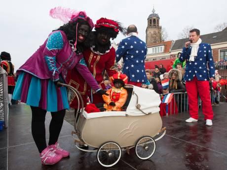 Deventer burgemeester over roetveegpieteneis: 'Ga niet zelf tellen'