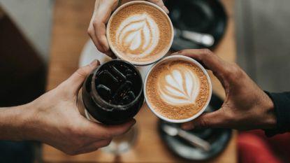 Internationale koffiedag: zo drinken wij Belgen koffie (+ 2 heerlijk herfstige koffierecepten)