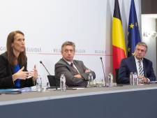 Le Conseil national de sécurité se réunit mercredi: nouveaux assouplissements en vue?