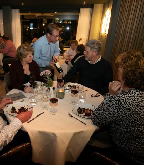 Een dosis geluk van een ambitieuze chef van restaurant 't Kleijn Geluck in Son
