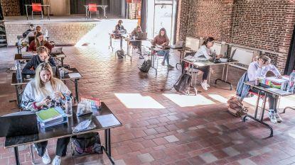 Jeugdhuis en ecocentrum zetten lokalen open voor studenten