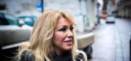 Patricia Paay is 'teleurgesteld': verspreider plasseksfilmpje hoeft toch niet de cel in